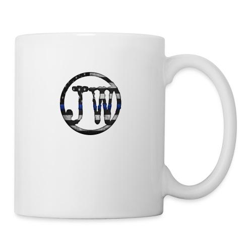 Jacob white - Coffee/Tea Mug