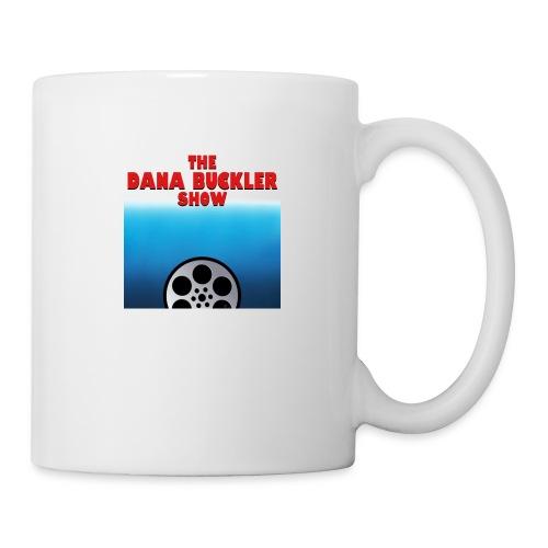 Dana Buckler Show - Coffee/Tea Mug