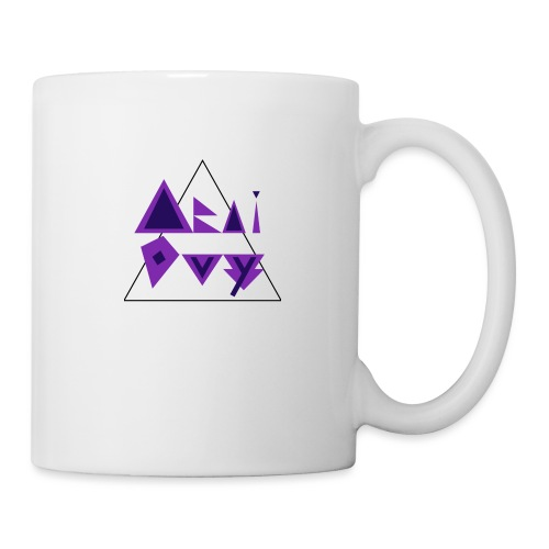 Akai Guy Logo - Coffee/Tea Mug