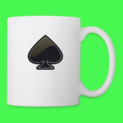 spade-304399_640 - Coffee/Tea Mug