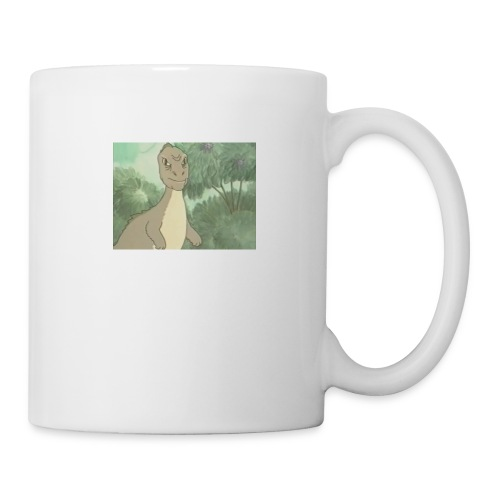 Yee - Coffee/Tea Mug