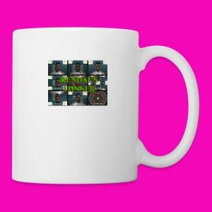 kkkg - Coffee/Tea Mug