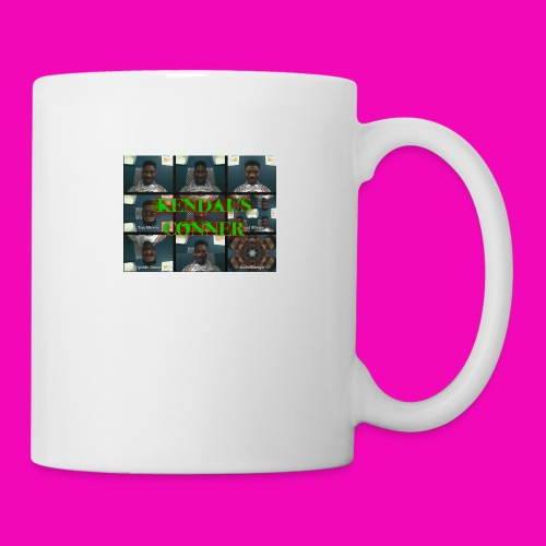 kkkg - Coffee/Tea Mug