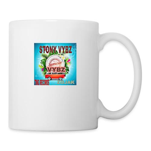 Summer vybz merch - Coffee/Tea Mug