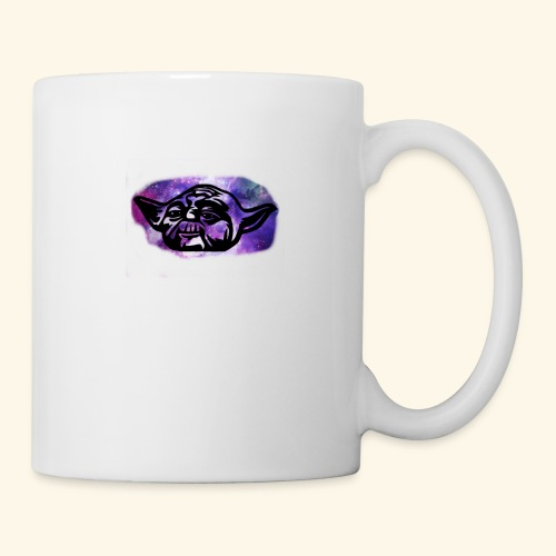 Be on with the force - Coffee/Tea Mug