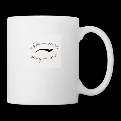 For my Cake Day I present you all my Makeup Mott - Coffee/Tea Mug