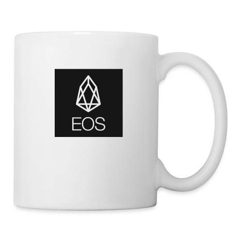 EOS - Coffee/Tea Mug