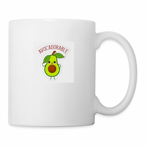 Avocadorable - Coffee/Tea Mug