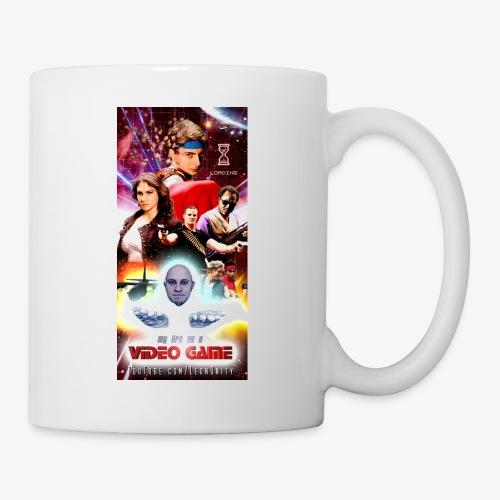 Phone Case Test png - Coffee/Tea Mug