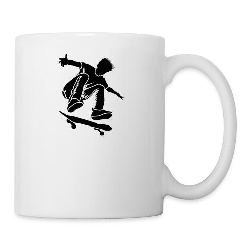 Churchies - Coffee/Tea Mug