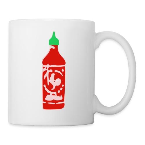 Hot Sauce Bottle - Coffee/Tea Mug
