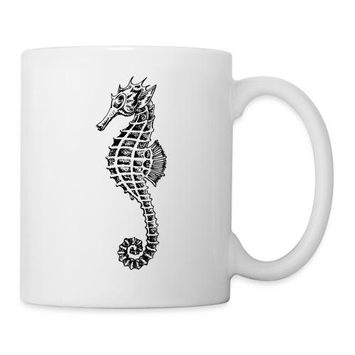 seahorse - Coffee/Tea Mug