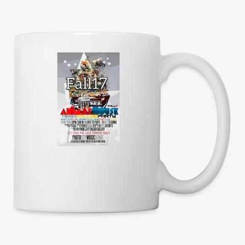 C745A1AD 9D87 4FB7 8C90 AC8949C250AF - Coffee/Tea Mug
