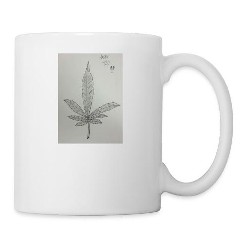 Happy 420 - Coffee/Tea Mug