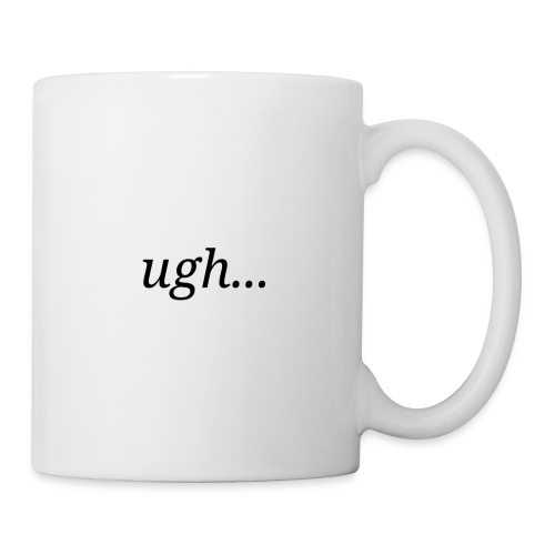 Monday Morning Merch - Coffee/Tea Mug