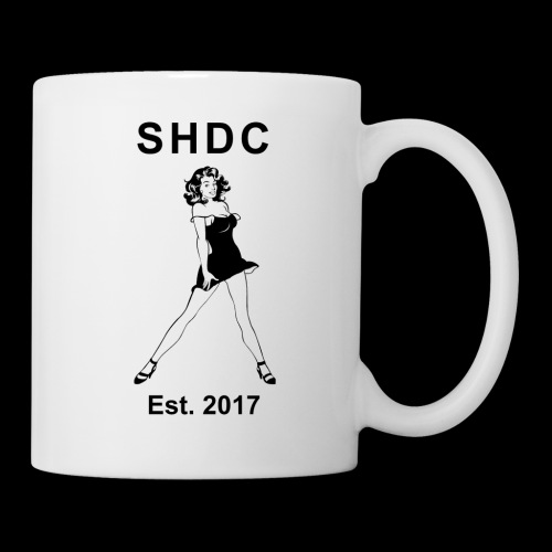 Surry Hills Drinking Club - Coffee/Tea Mug