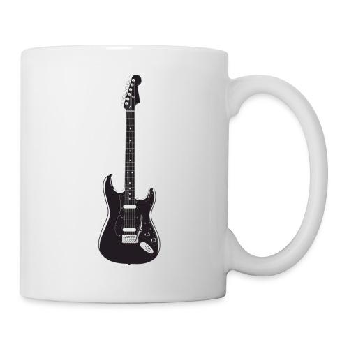music t shirt - Coffee/Tea Mug