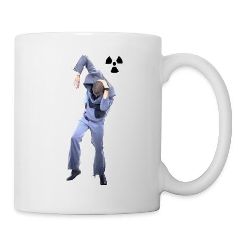 CHERNOBYL CHILD DANCE! - Coffee/Tea Mug