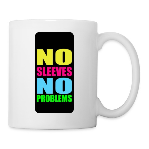 neonnosleevesiphone5 - Coffee/Tea Mug