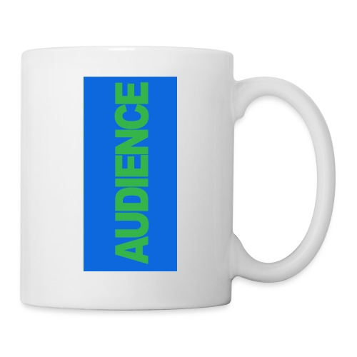 audiencegreen5 - Coffee/Tea Mug
