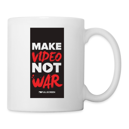 wariphone5 - Coffee/Tea Mug