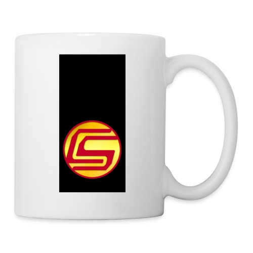 siphone5 - Coffee/Tea Mug