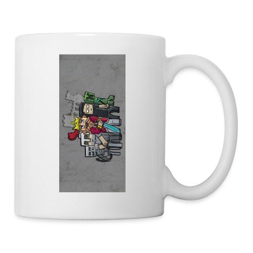 sparkleziphone5 - Coffee/Tea Mug