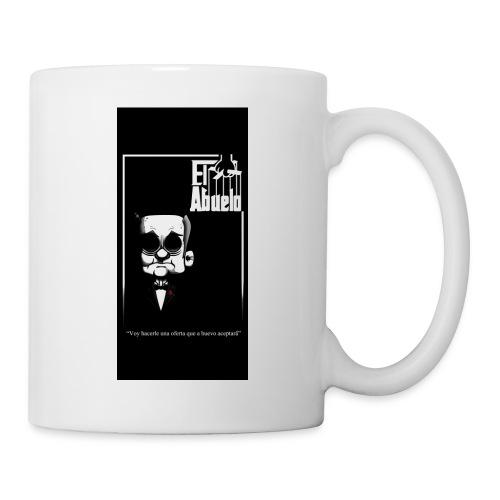case5iphone5 - Coffee/Tea Mug