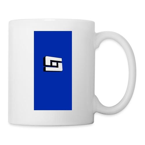 whites i5 - Coffee/Tea Mug