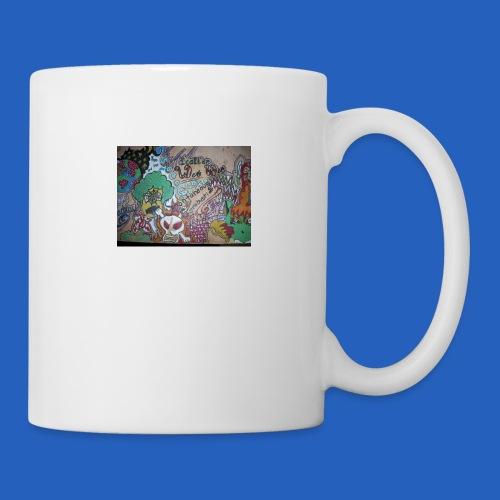 dtgs - Coffee/Tea Mug