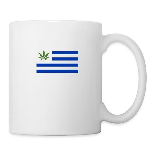 uruguay legalizacion marihuana - Coffee/Tea Mug