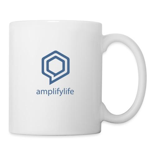 amplifylife - Coffee/Tea Mug