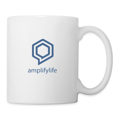 amplifylife - Coffee/Tea Mug