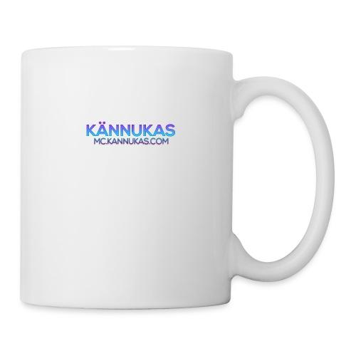 KännukaLogo - Coffee/Tea Mug