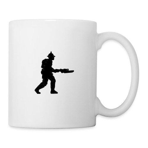 Infantry - Coffee/Tea Mug