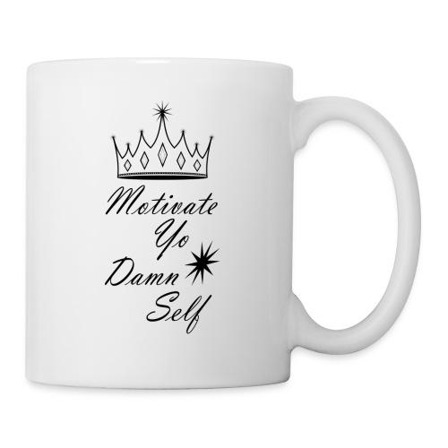 Goddess Crown Motivation - Coffee/Tea Mug