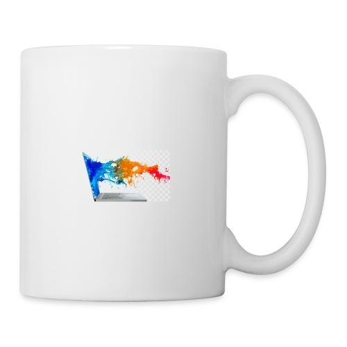 ic-7497 - Coffee/Tea Mug