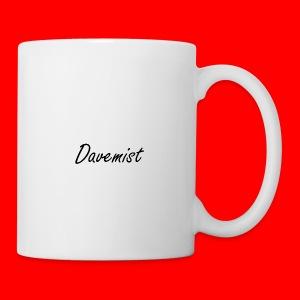 Davemist Titled Products - Coffee/Tea Mug