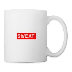 SWEAT - Coffee/Tea Mug