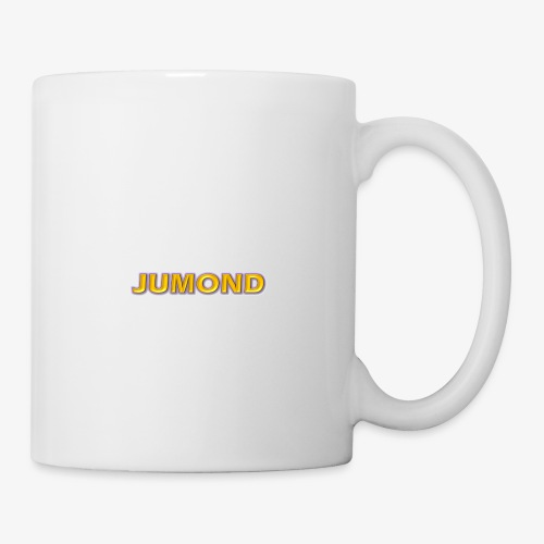 Jumond - Coffee/Tea Mug