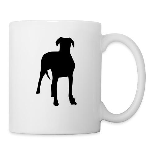 Man's Best Friend - Coffee/Tea Mug
