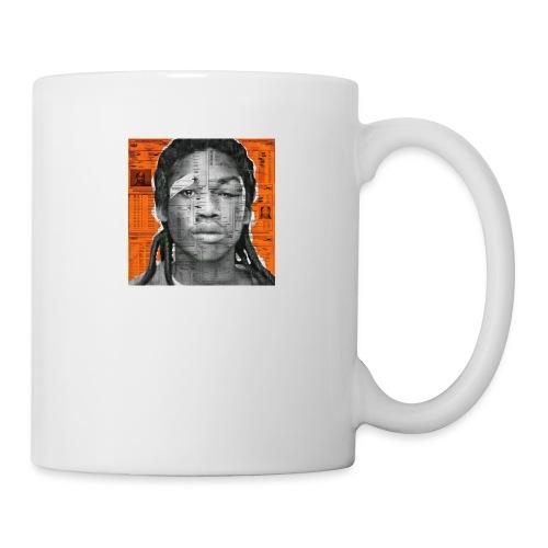 NEW DC4 - Coffee/Tea Mug