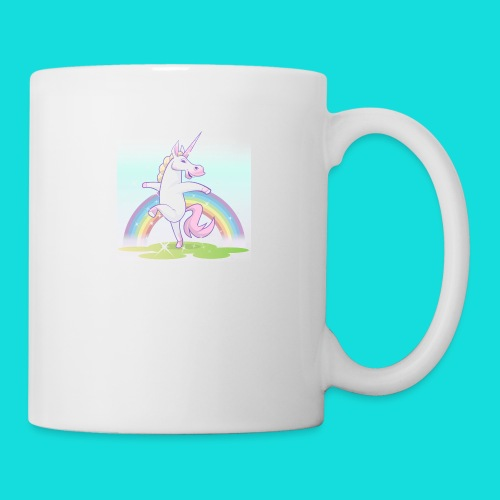 Sparkle Unicorn - Coffee/Tea Mug