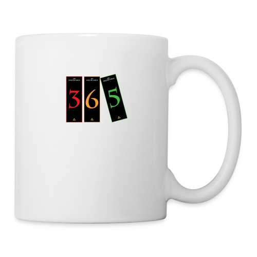 365 Microcuennos Logo - Coffee/Tea Mug