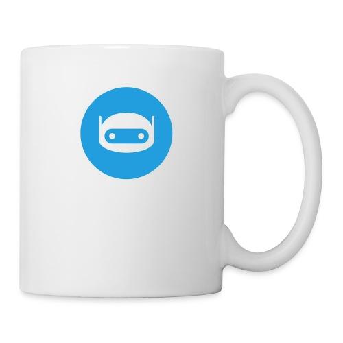 telegram-bot-platform - Coffee/Tea Mug