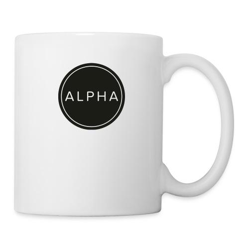alpha team fitness - Coffee/Tea Mug