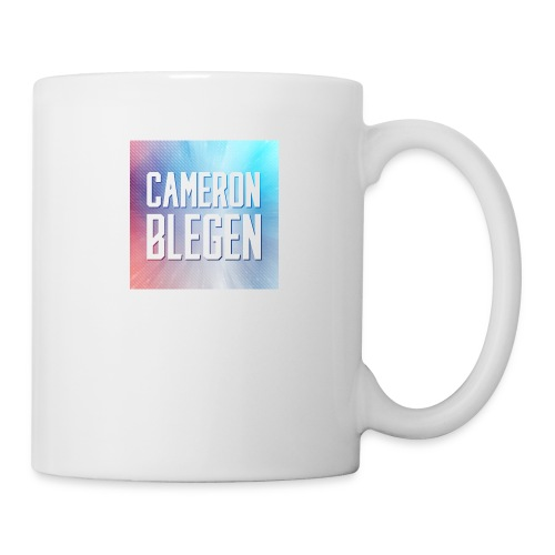 CAMERON BLEGEN OFFICIAL - Coffee/Tea Mug