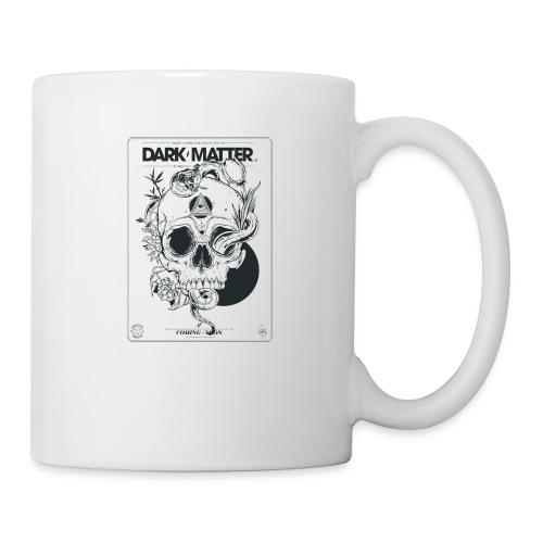 Flowery-Skull - Coffee/Tea Mug