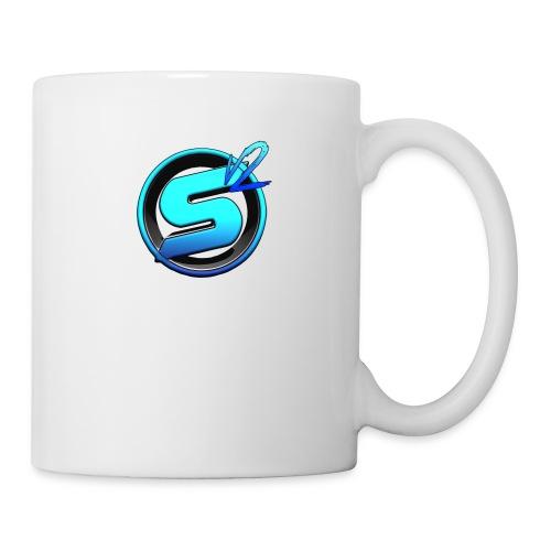 FOXYDOG10 - Coffee/Tea Mug