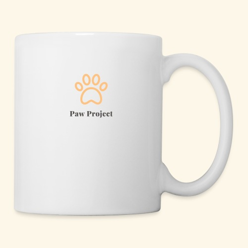 Paw Project - Coffee/Tea Mug